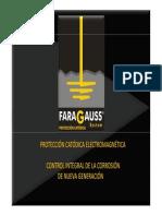 SPC Plataforma Catodica Faragauss