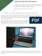 Configurando rapidamente uma rede entre dois micros.pdf
