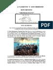 SSDB Sábado 24 de Enero en Mérida