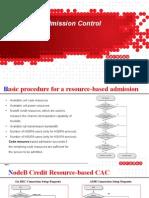 CAC - Call Admission Control Présentation
