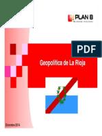 Geopolítica de La Rioja- PLAN B