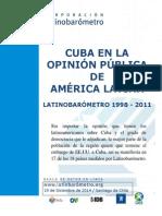 La Opinión Sobre Cuba en América Latina