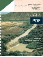 Revista El Agua 1976 Edicion Especial