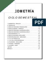 GEOMETRIA CICLO SEMESTRAL1