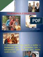 Harmonia Conjugal
