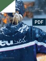 FedEx 2014 Annual Report