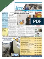 Sussex Express News 01/31/15