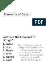 Principles of Design2013