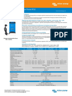 Datasheet Blue Power Charger IP22