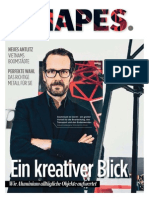 Shapes Magazine 2014 #2 - German