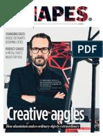 Shapes Magazine 2014 #2 - English