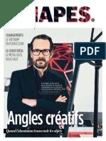 Shapes Magazine 2014 #2 - French
