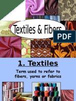 part 1 textiles  fibers