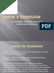 Amor y sumisión 1