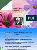 PANDANGAN KONSTUKTIVIS