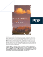 Black River by S. M. Hulse -- Discussion Questions