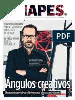 Shapes Magazine 2014 #2 - Spanish