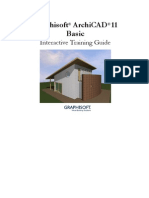ArchiCAD 11 Basic e-Guide.pdf