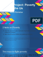 ip project on poverty