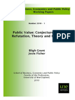 Grant_Fisher_Public Value-Conjecture and Refutation