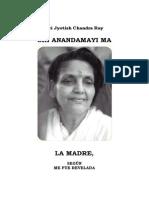 La Madre (Sri Ananda Mayi Ma)