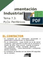 Tema 7.3 Periféricos de Los PLCs