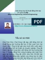 Vietnam 2.21:Tổ chức lớp viết báo khoa học Kỹ thuật đăng trên tạp chí quốc tế (16)