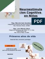 Neuroestimulacion Cognitiva en Niños