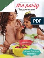 Mid February 2015 Brochure CA