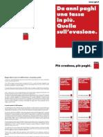 Volantone -14 CampagnaFisco