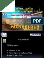Projek Inovasi Ready for Presentation