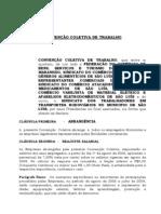 CONVENCAO DOS MOTORISTA 2009-2010