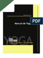 Manual de Yoga Abel Correia Yogav