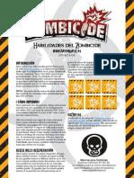 Cartas Habilidades Zombicide 2014-01-05 Rev1