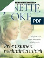 2.Promisiunea Neclintita a Iubirii-Janette Oke SERIA(Invaluiti de iubire)