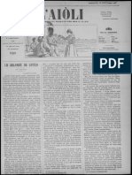 L'Aiòli. - Annado 07, n°245 (Óutobre 1897