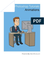 Making Animations in Adobe Photoshop