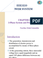 3phase System n Power Concept - mrs lieyna