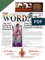 The Word Feb 2015