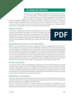 Documentation Sur Le Commerce