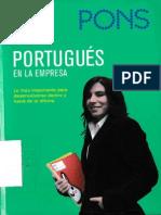 Portugués en La Empresa - eBook - JPR504