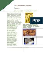 La Minería Prehistórica