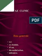 Caz Clinic Nti