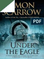 Scarrow, Simon - 1.El Aguila Del Imperio Romano