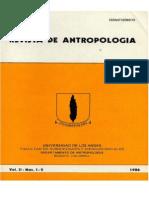 BERMUDEZ, Suzy, La Mujer y La Familia en América Latina Dos Elementos Claves Para Entender El Mantenimiento de Las Jerarquías Sociales, Raciales y Sexuales. 1850-1930
