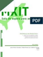 Documento Mxit