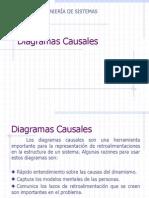 Diagramas Causales y de Bloques