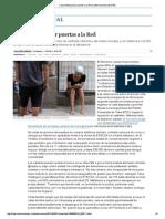 Zunzuneo - Cuba Intenta Poner Puertas a La Red (EL PAÍS)