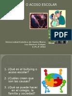 Bullying Escolar Alumnos Julio 2011 Copia