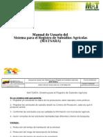 Manual Usuario Matsara v1